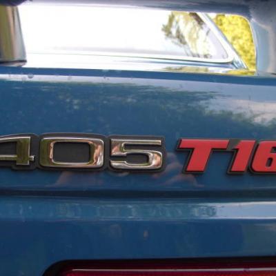 logo 405 T16